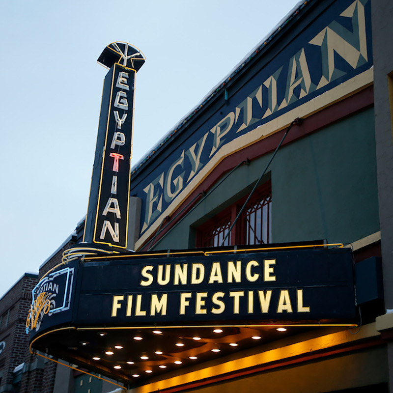 Sundance 2020 Quick Takes